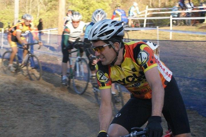 RM - Coach OB Online cycling