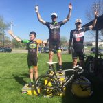 Coach OB, online cycling coach, training with power, Ohio