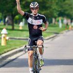 Online cycling coach, Cincinnati cycling coach, bike racing coach