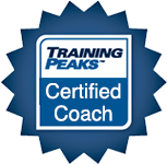 Training Peaks Certified Coach - COACH OB - Your